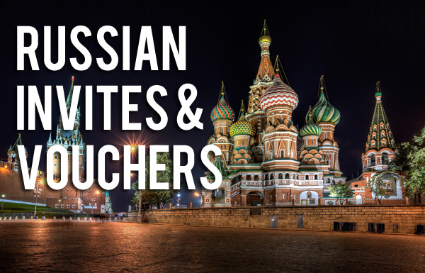 Can Russian Tourist Visa Be Used For Business Travel