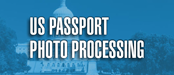 US Passport Photo Service