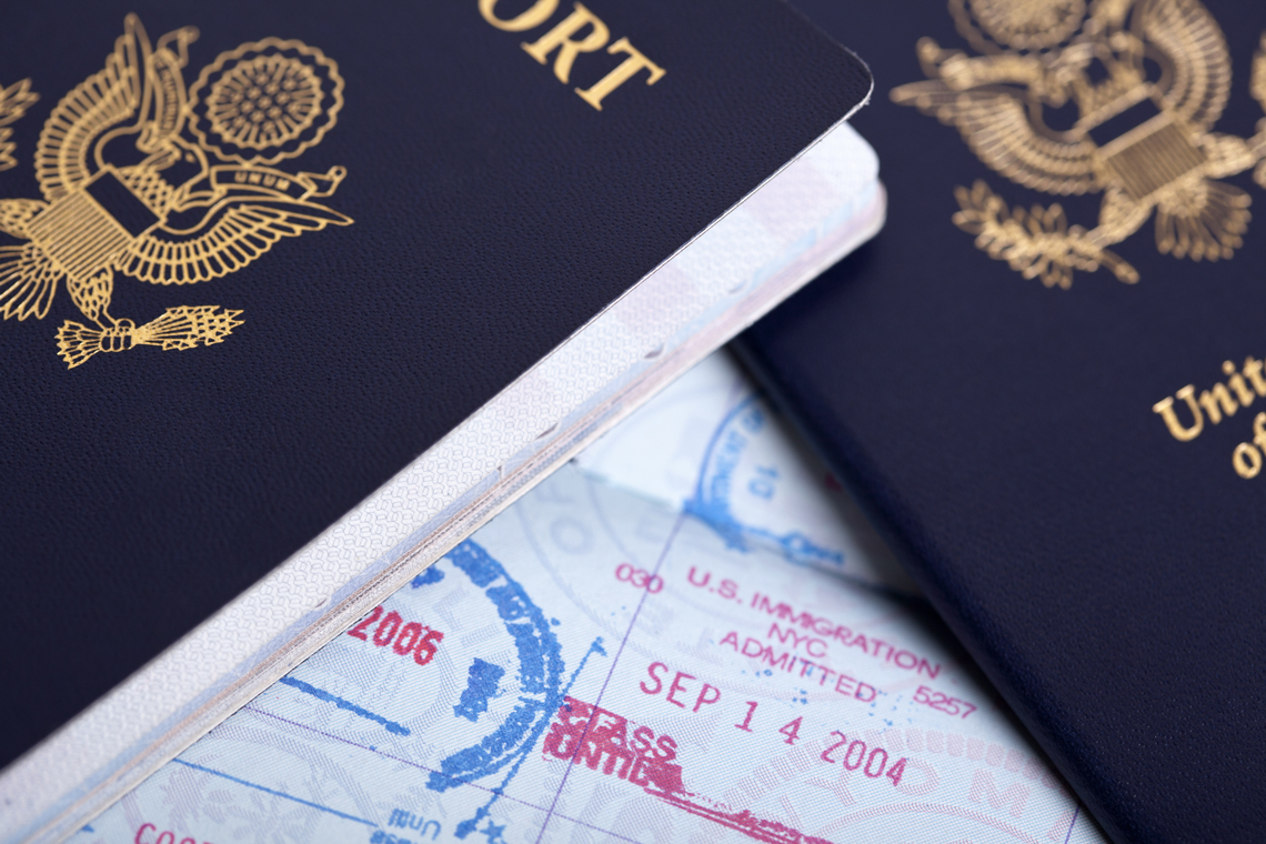 Get a Second Valid U.S. Passport