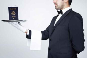 Atlanta Visa & Passport Services | TDS Atlanta | Travel Docs