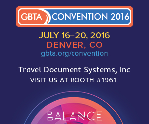 GBTA Convention Denver