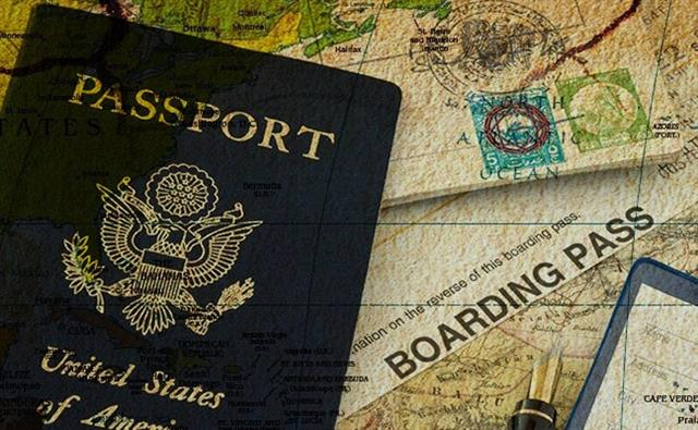 Know The Visa, Passport & Electronic Carry On Requirements Before You Go.