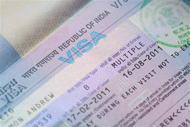 New Indian e Visa Validity and Length of Stay