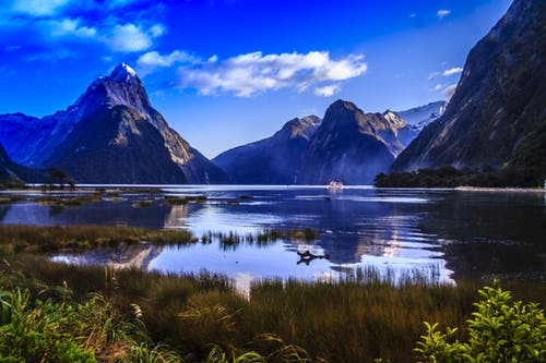 New Zealand NZeTA Visa required for U.S. Citizens