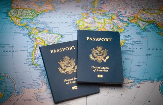 U.S. Passport Renewal