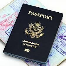 August 17th - Visa and Passport Update