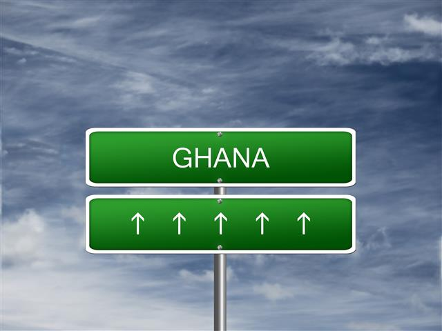 Ghana Transit Visa Now Required