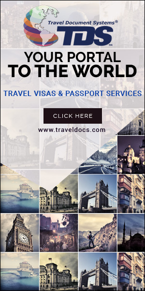 TravelDocs Travel visas and passport services